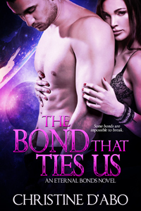 The Bond That Ties Us -- Christine D'Abo
