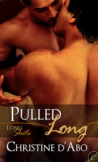 Pulled Long--Book 3 of the Long Shot Series