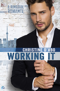 Working It-- Christine D'Abo