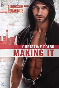 Making It-- Christine D'Abo
