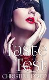 Taste Test -- Christine D'Abo