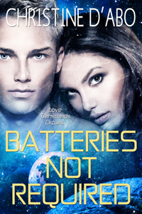 Batteries not Required --  Christine D'Abo