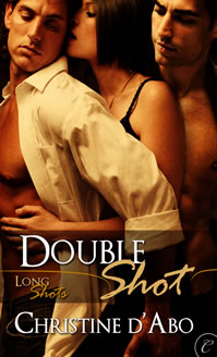 Double Shot--Book one in the Long Shot Series