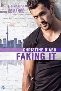 Faking it -- Christine d'Abo