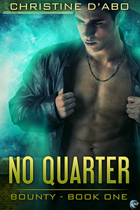 No Quarter Book one in the Bounty series