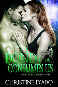 The Bond that Consumes Us -- Christine d'Abo