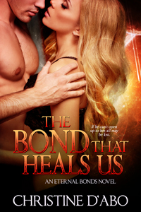 The Bond That Heals Us -- Christine D'Abo